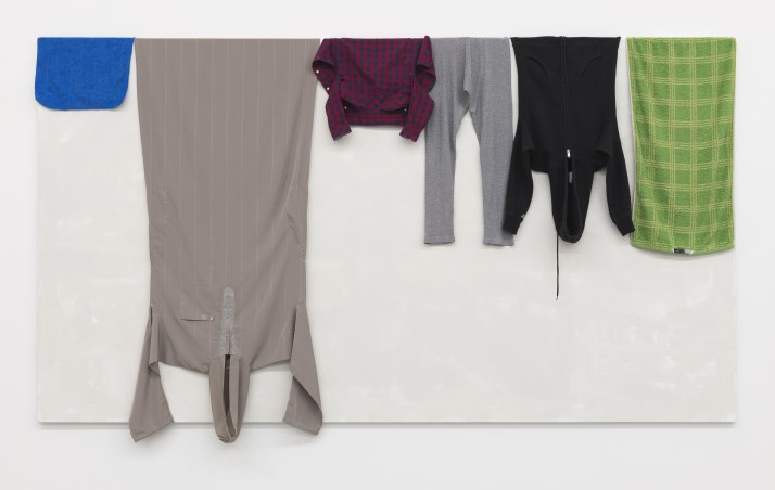 Claire Fontaine Untitled (Hanging) - Claire Fontaine