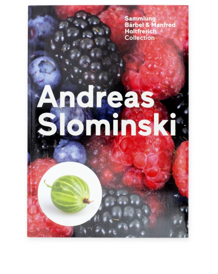 Andreas Slominski Sammlung Holtfrerich Galerie Neu
