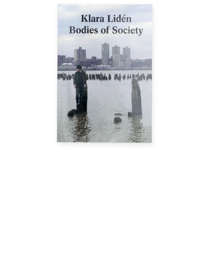Klara Liden Bodies of Society Galerie Neu