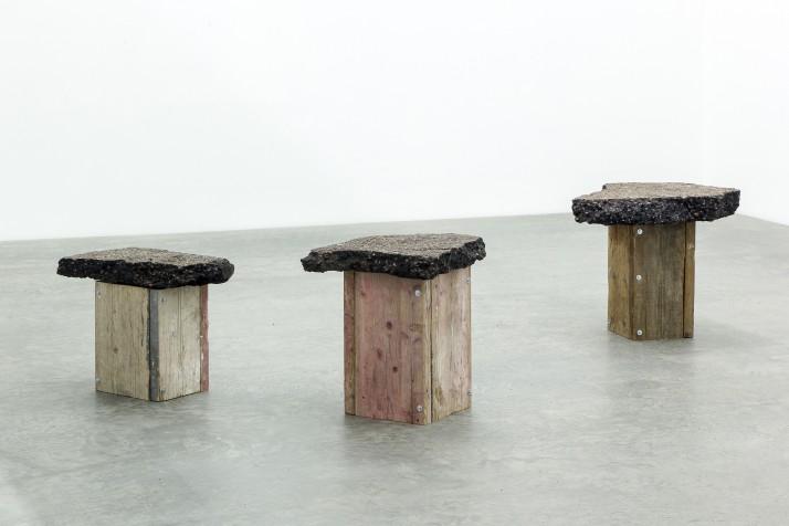 Klara Liden Untitled 6 - Klara Lidén