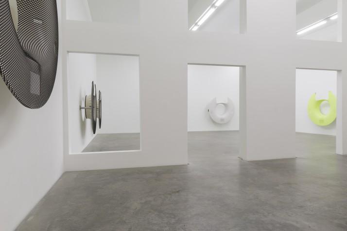 Yngve Holen World of Hope 01 Galerie Neu