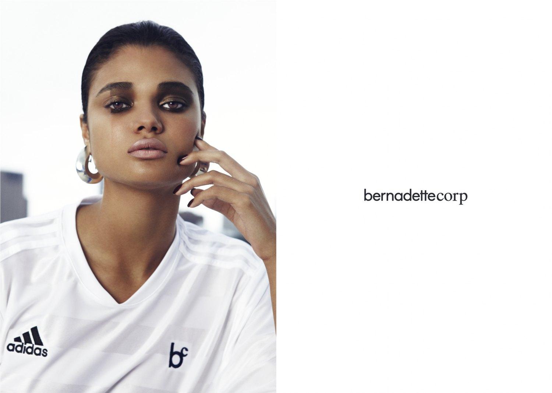 Bernadette Corporation BC Lifestyle CU, 2013 Color photograph, 64.1 × 90.2 cm