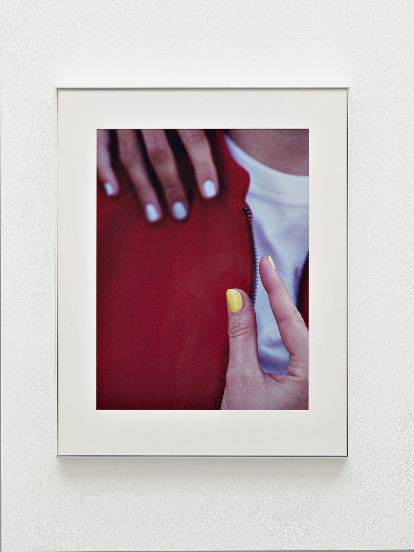 Josephine Pryde   Für Uns 3, 2014    C-Print,  60 × 40 cm